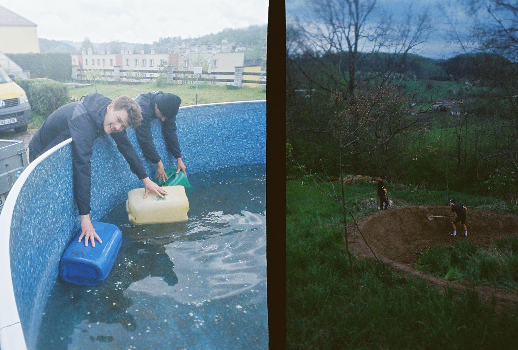 049_akce navoz co nejvíc vody na spot před nejvíc prochcanym víkendem