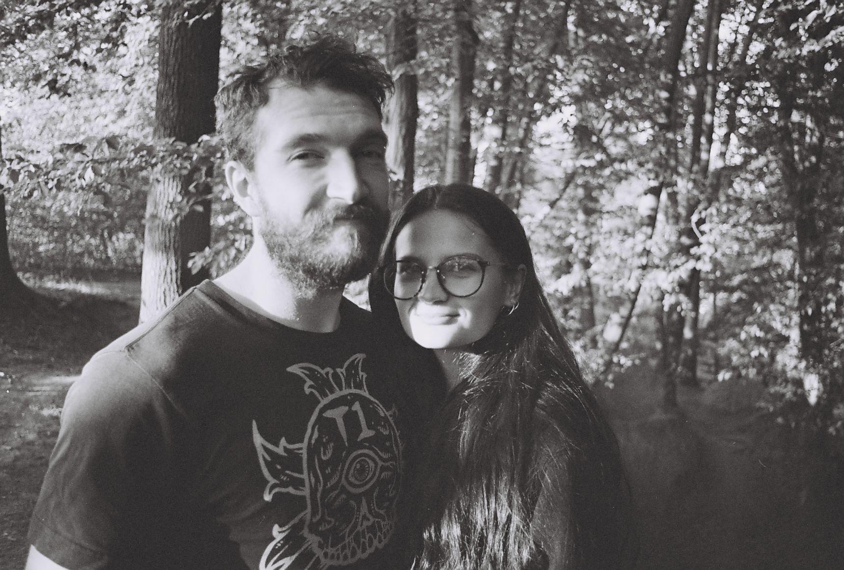 034_pán lesa a jeho víla